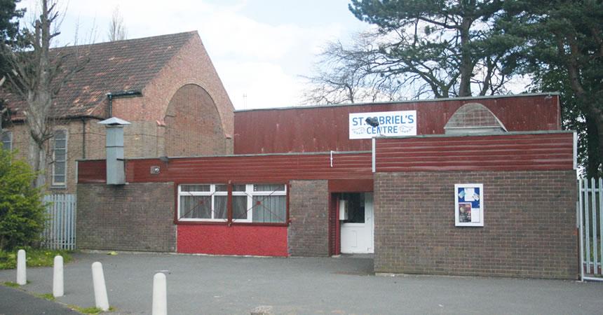 St. Gabriel's Centre